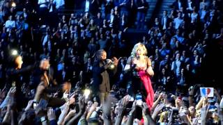 Madonna & David - Like A Prayer - Live @ Bercy (AccorHotels Arena) 10.12.2015