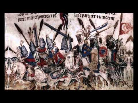 Pope Innocent III, Fourth & Fifth Crusades by Prof Matt Philips