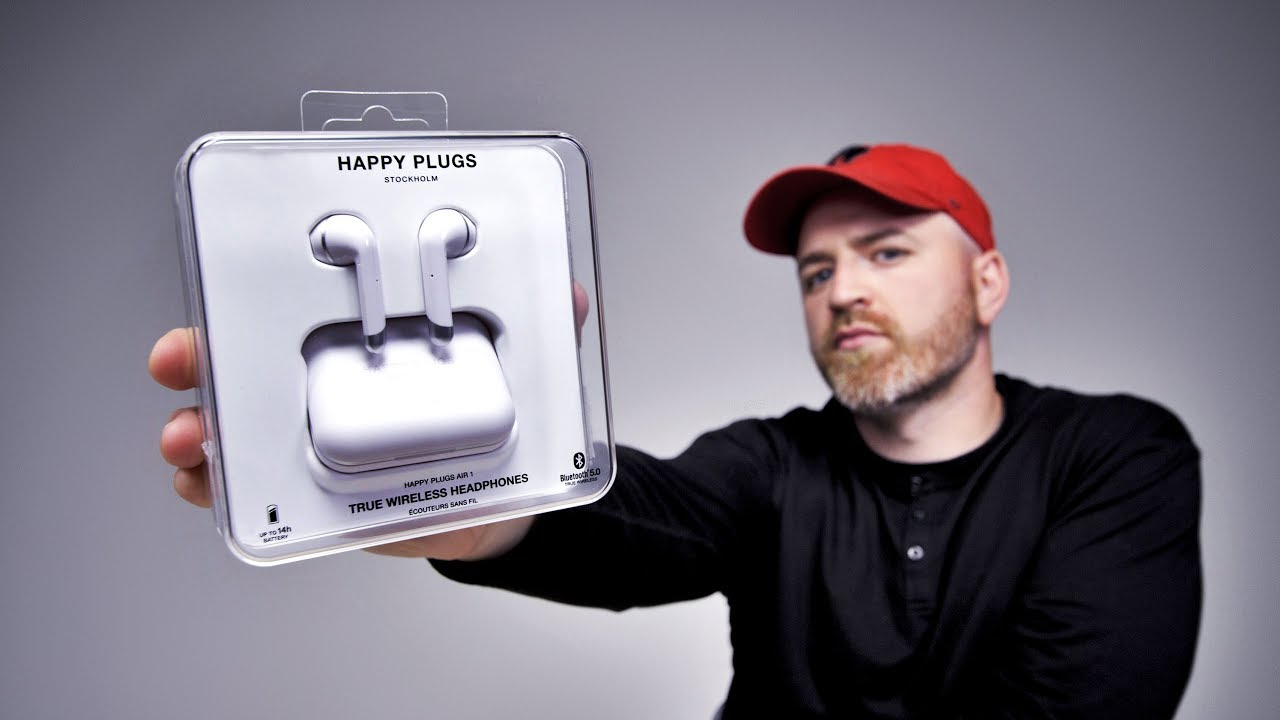 These Are NOT Apple AirPods...