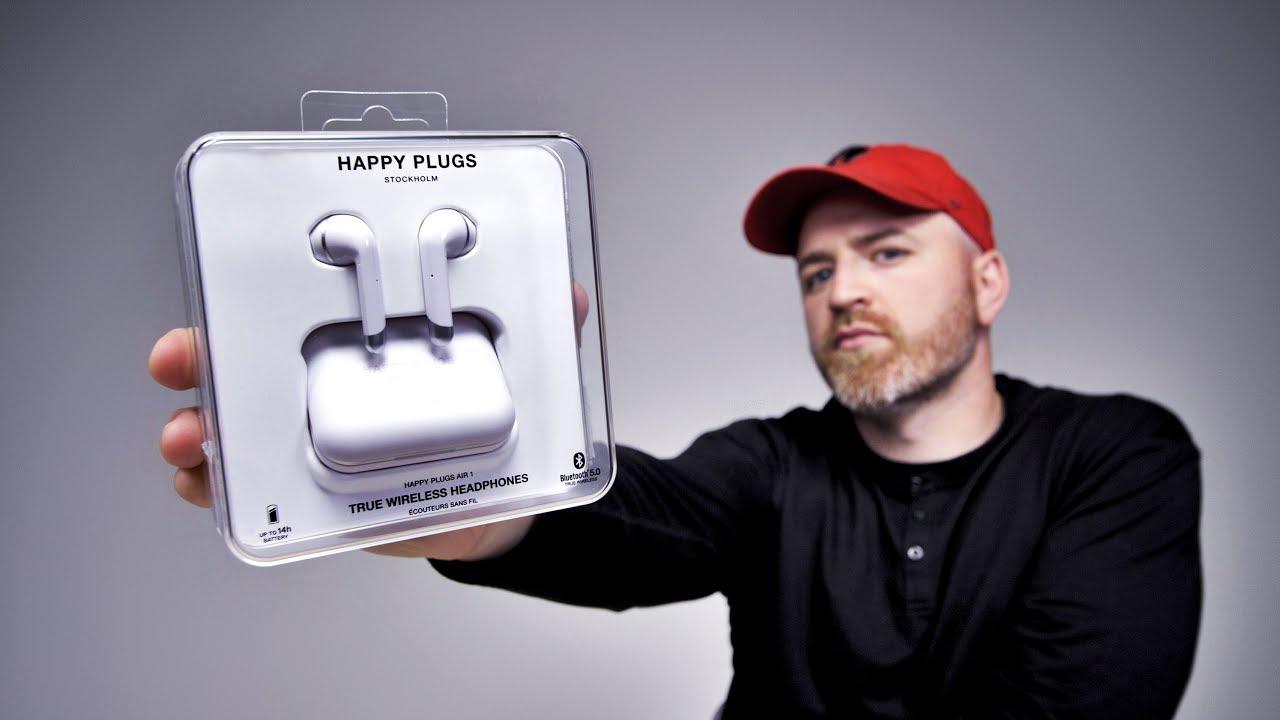 Dies sind keine Apple AirPods ...  + video