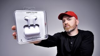 These Are Not Apple Airpods