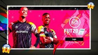 ESPERANDO A LA WEB APP DE FIFA 20!! ULTIMA HORA