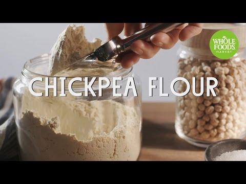 Chickpea Flour   Food Trends   Whole Foods Market