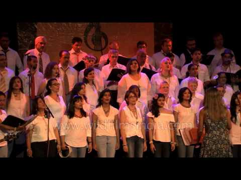 Save tonight cover by Capital city minstrels