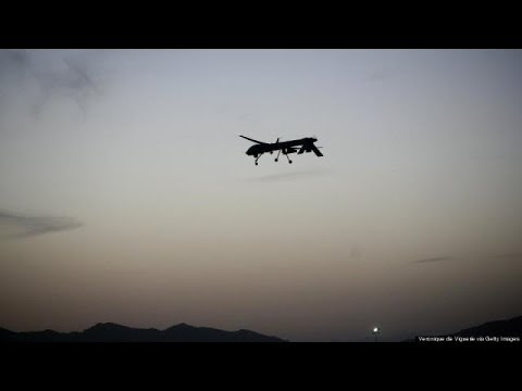 U.S. Drone Kills 13 At Wedding Party In Yemen