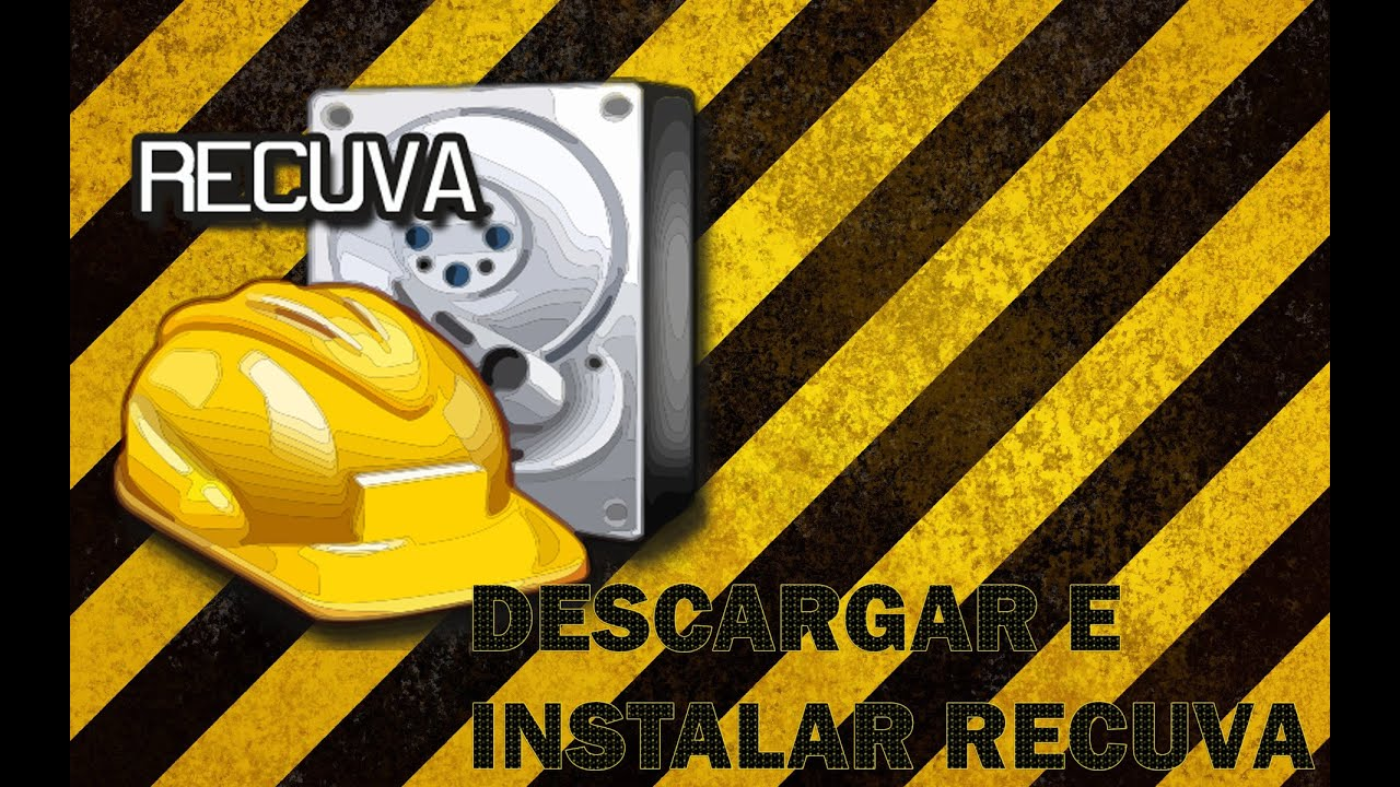 Descargar Recuva Full compatible Windows 10 L…