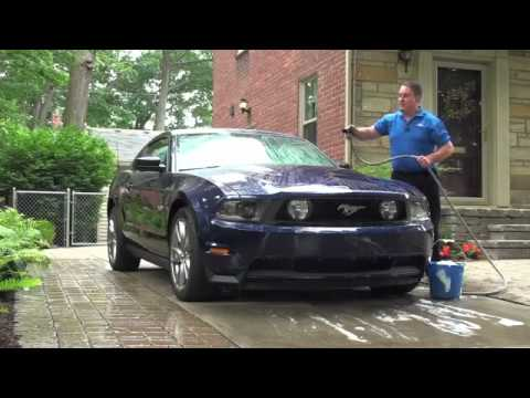 How to Wash Your Car by Ford Motor Company