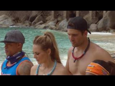 Tropika Island of Treasure season 7 - Episode 1