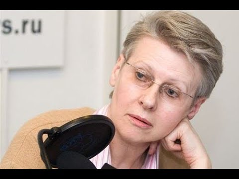Lilia Shevtsova: Russia After Crimea: A Global Challenge (Livestream)