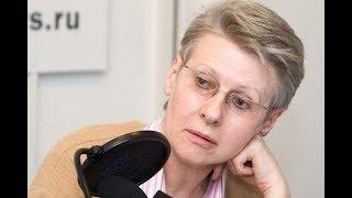 Lilia Shevtsova: Russia After Crimea: A Global Challenge (Livestream)