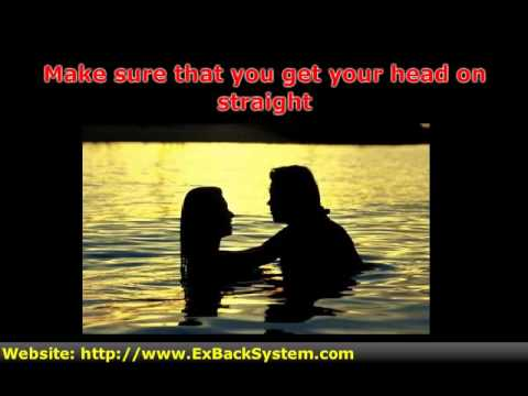 how to get back an ex - proven powerful tips to bring your e