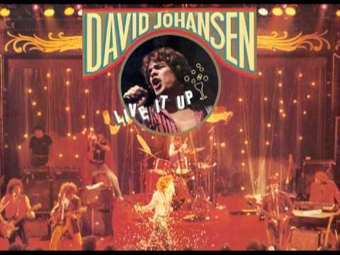 David Johansen - Melody