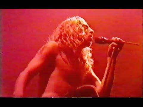 Paradise Lost - Arnhem 31.10.1993