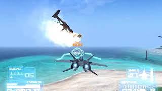 Rebel Raiders Operation Nighthawk - Lo juego