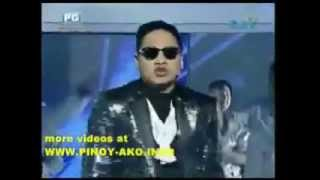 michael v pinoy psy doing gangnam style in eat bulaga 090812