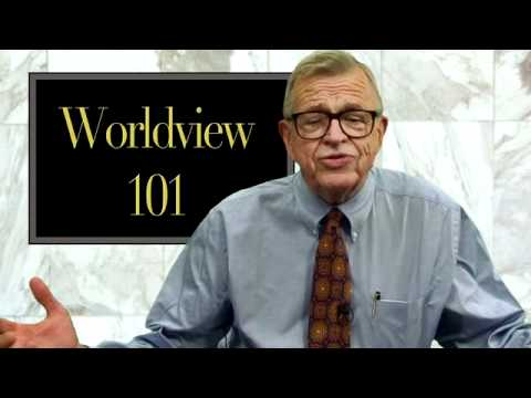 Worldview 101: Why It Matters