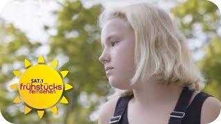 Morddrohungen in der Schule: Brennpunkt-Schulen in Deutschland   SAT.1 Frühstücksfernsehen   TV
