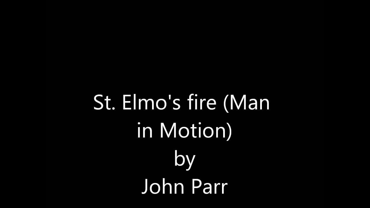 St elmos fire hq
