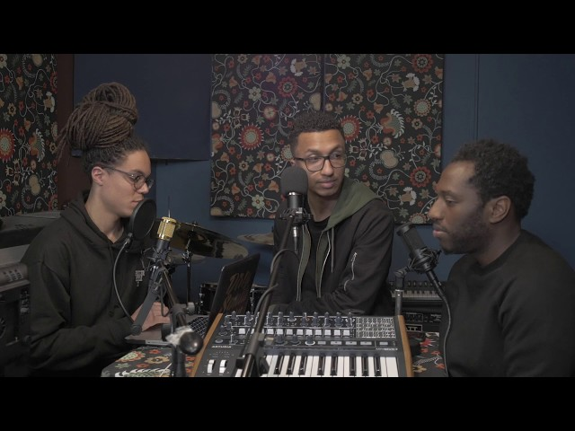 BB2M Podcast #1 : Creer sa Musique | Reussir aux USA | Hardware vs Software | Type Beat