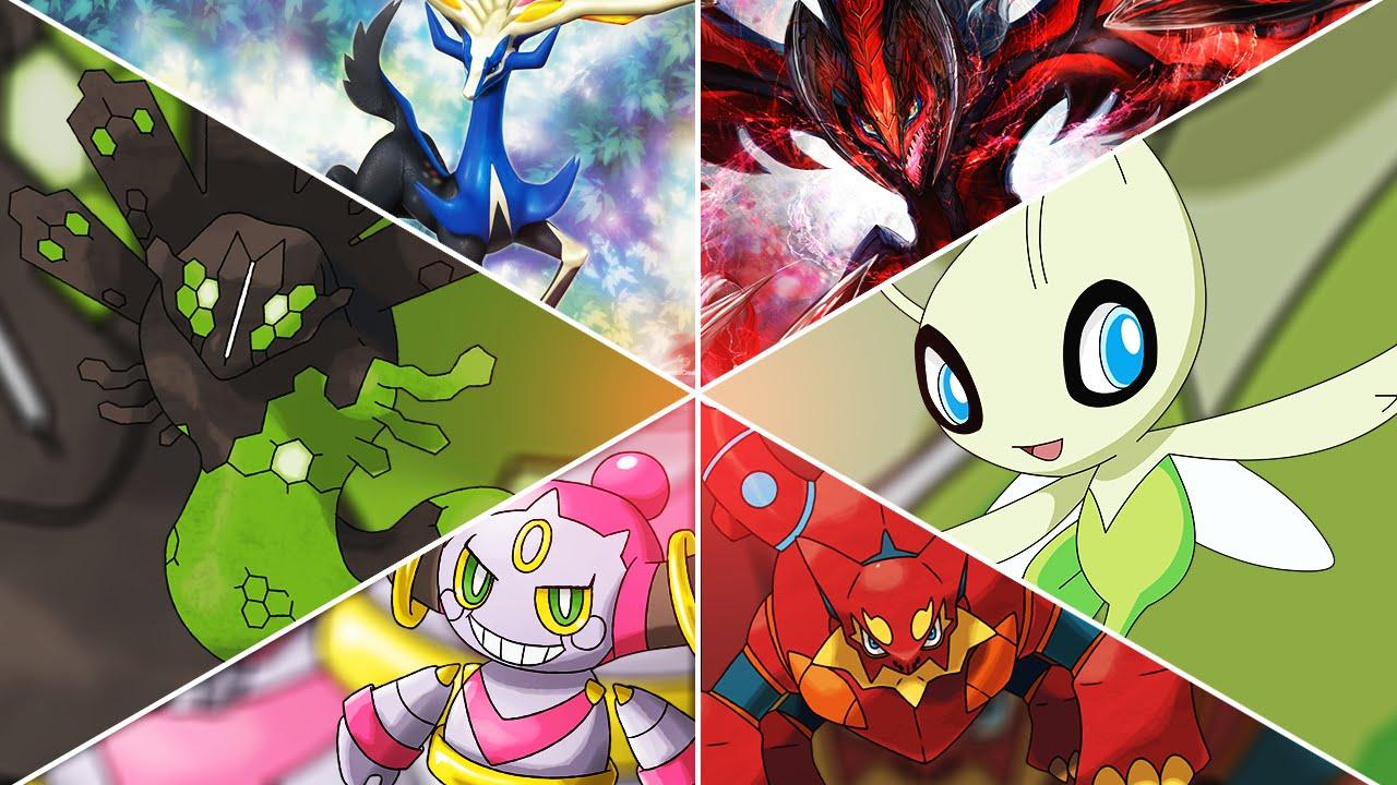 All Quot Shinylocked Quot Pokemon Compilation Pokemon Omega Ruby