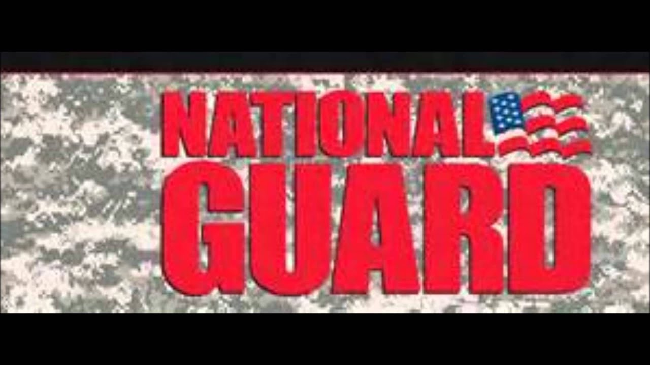 national guard depot how to get to