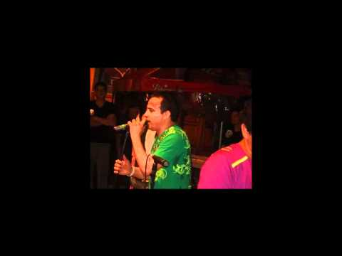 No He Podido Ser Feliz (en vivo) Elton Jiménez - Los Gigantes