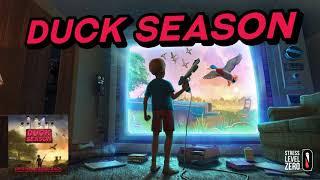 Michael Wyckoff - Dogzilla (Duck Season OST)