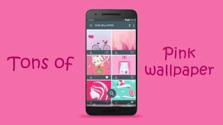 Pretty Pink Wallpapers Cute for Android