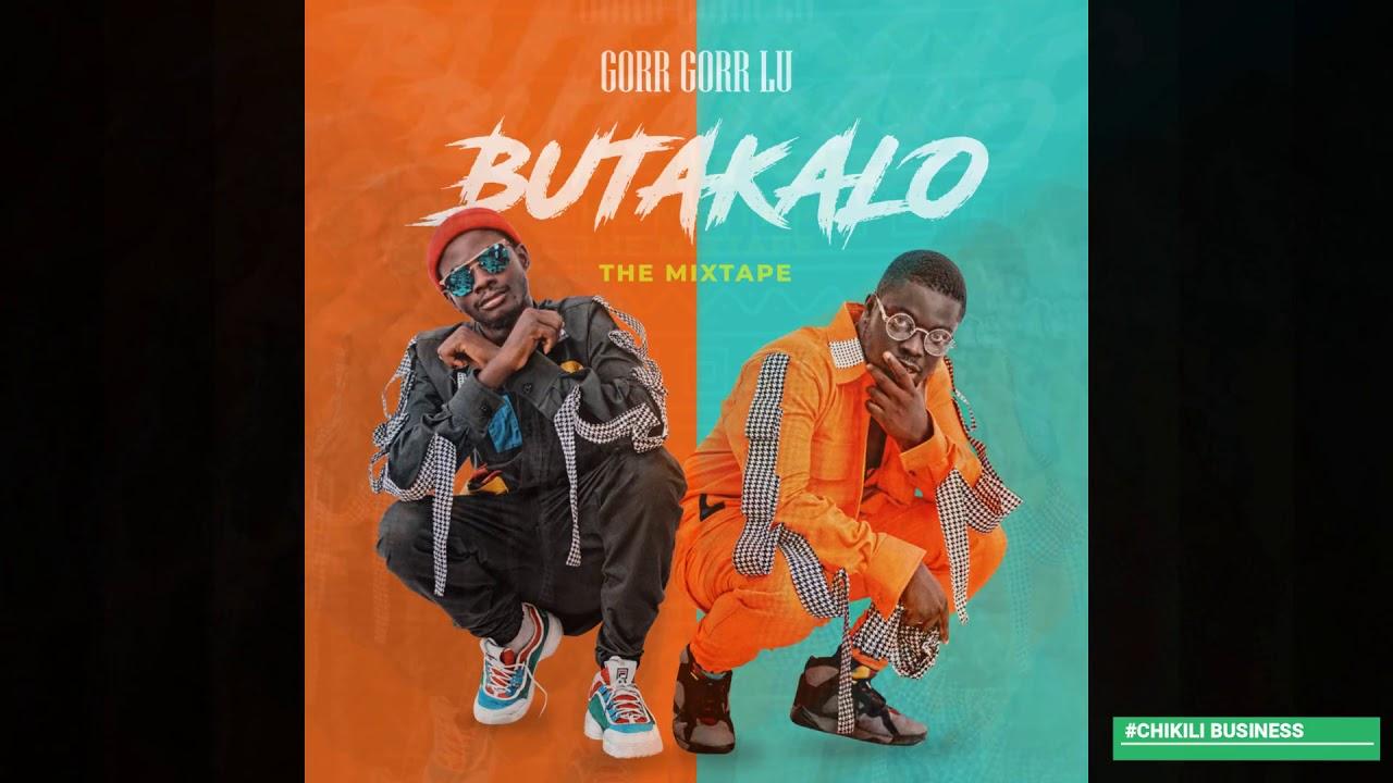 Gorr Gorr Lu - GOKAH - Ft Bai Babou, Joe Vybz [Butakalo Mixtape] Gambian Music 2019
