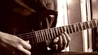 Limp Bizkit - Take A Look Around (cover)