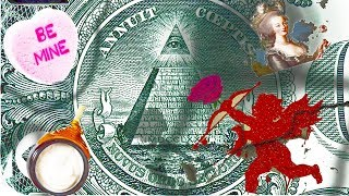The Occult Truth Behind Valentine's Day | V-day Exposed | Feat. Marie Antoinette As Aphrodite