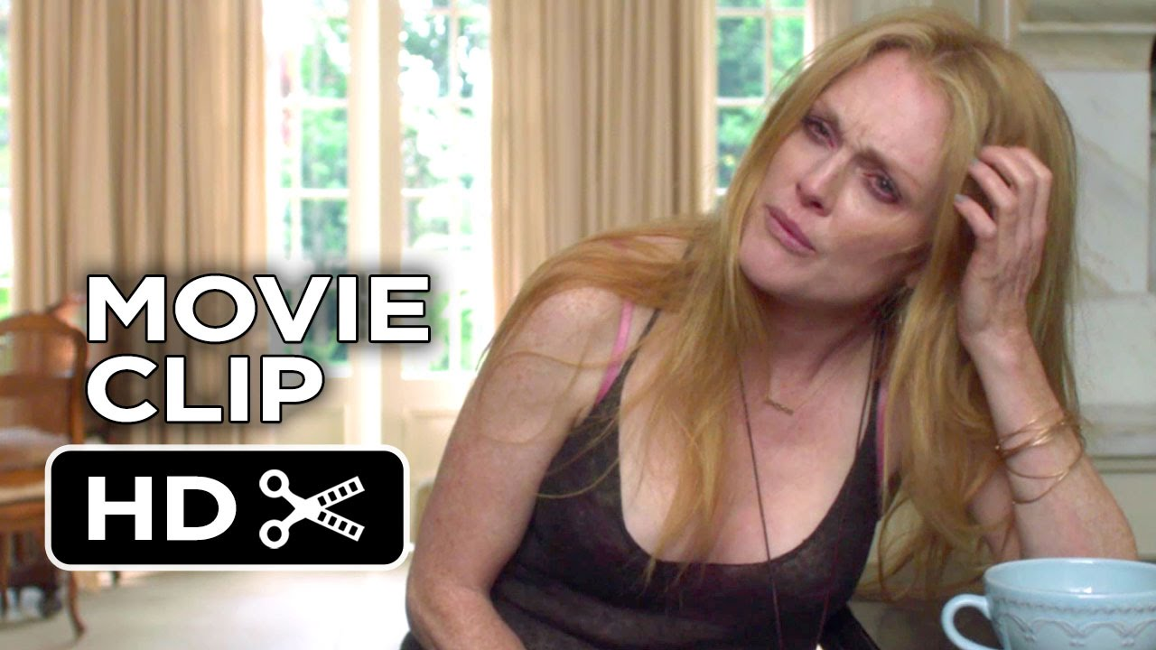 Julianne moore in maps to the stars - 3 part 8