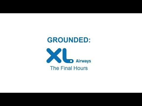 XL Airways The