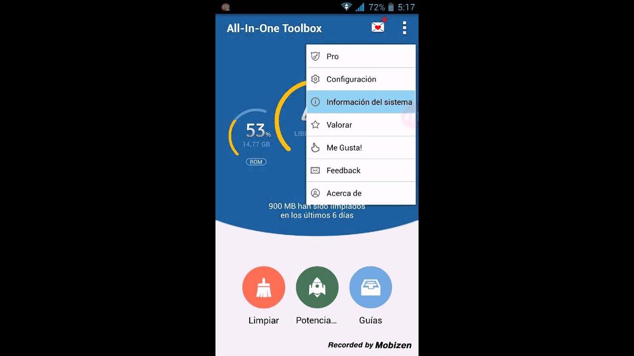 Mirar Frecuencia De Pantalla (Hz) En Móvil Android