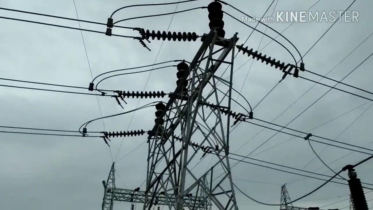132/33 kv Substation overview