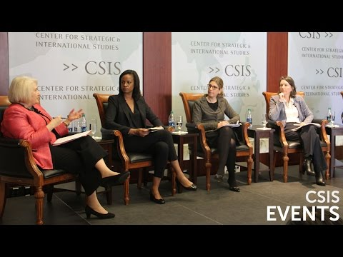 A Collective Action Agenda for Women's Economic Empowerment