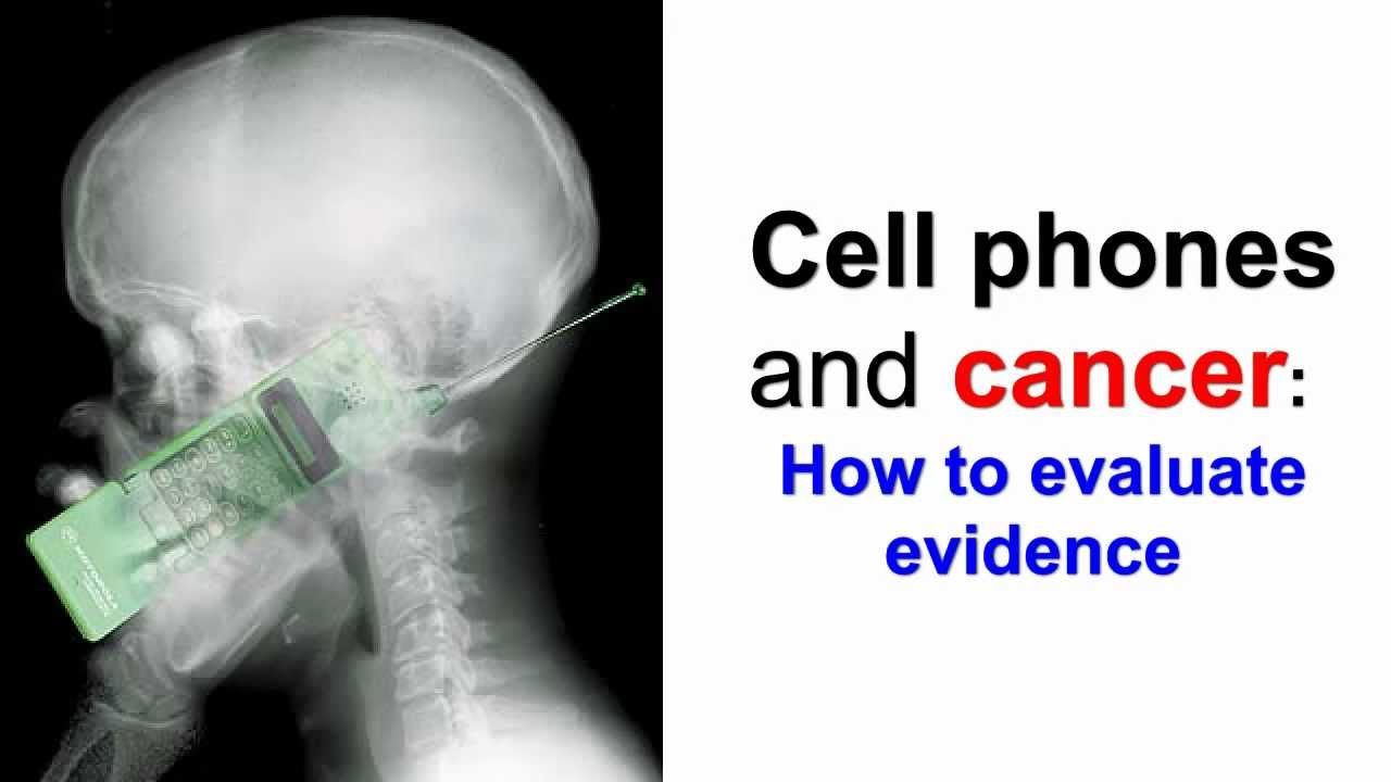 the question of whether cellular phones cause cancer (cnn)-- radiation from cell phones can possibly cause cancer, according to the world health organizationthe agency now lists mobile phone use in the same carcinogenic hazard category as lead.