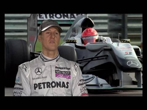 Formel 1 2010: Michael Schumacher vor dem Türkei-Gr