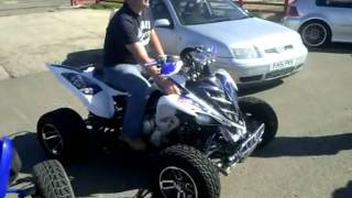 yamaha raptor 700 turbo vs yamaha raptor 1000cc
