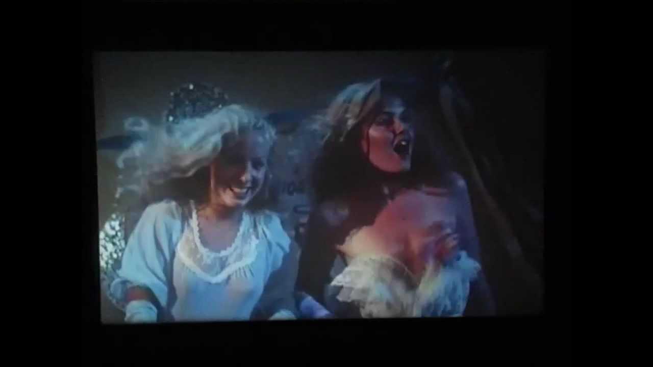 """""""Zapped!"""" - Original Trailer"""