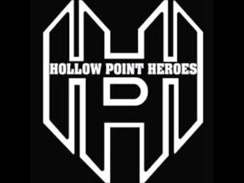 Hollow Point Heroes - Wasted Time (Lyrics in description)