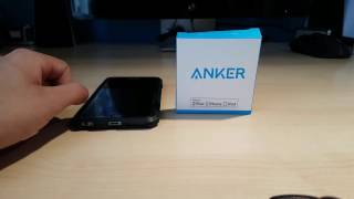 Anker Powerline ll lightning cable review!