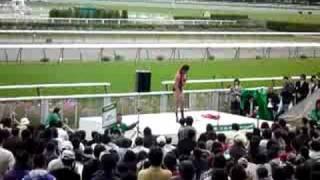 札幌競馬場.