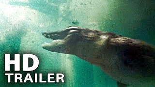Neue KINO TRAILER 2019 Deutsch German - KW 18