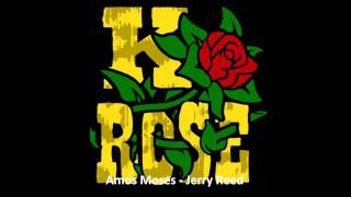 Amos Moses - Jerry Reed - K-Rose