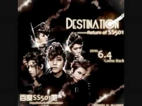 SS501 - Love Ya (MP3 & RINGTONE)