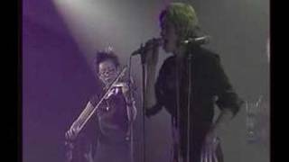 Goldfrapp - Lovely Head (Live Canal+)