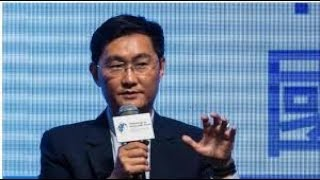CHINA'S TENCENT SURPASSES FACEBOOK IN VALUATION A DAY AFTER BREAKING $500 BILLION BARRIER