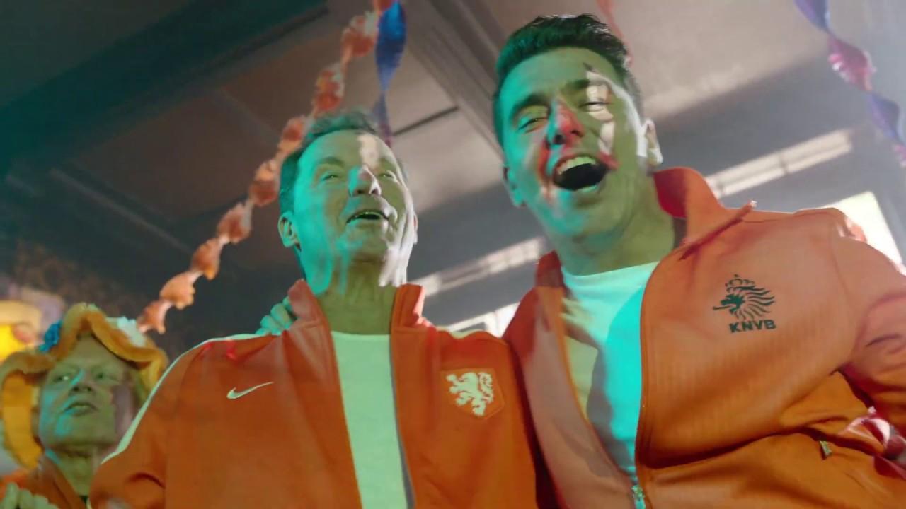 Wij Zijn Nederland (Officiële Videoclip)