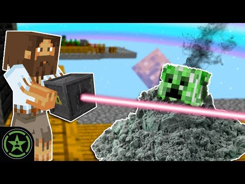 Let's Play Minecraft - Episode 271 - Sky Factory Part 13